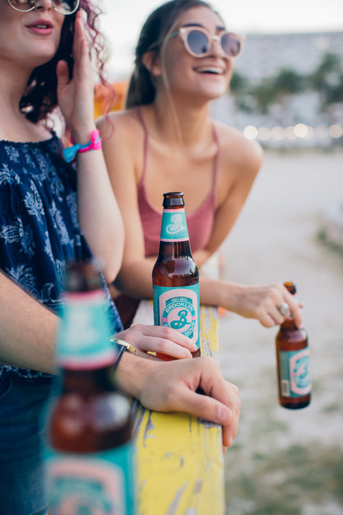 Advertising | Brooklyn Brewery | Roberto Chamorro Photography