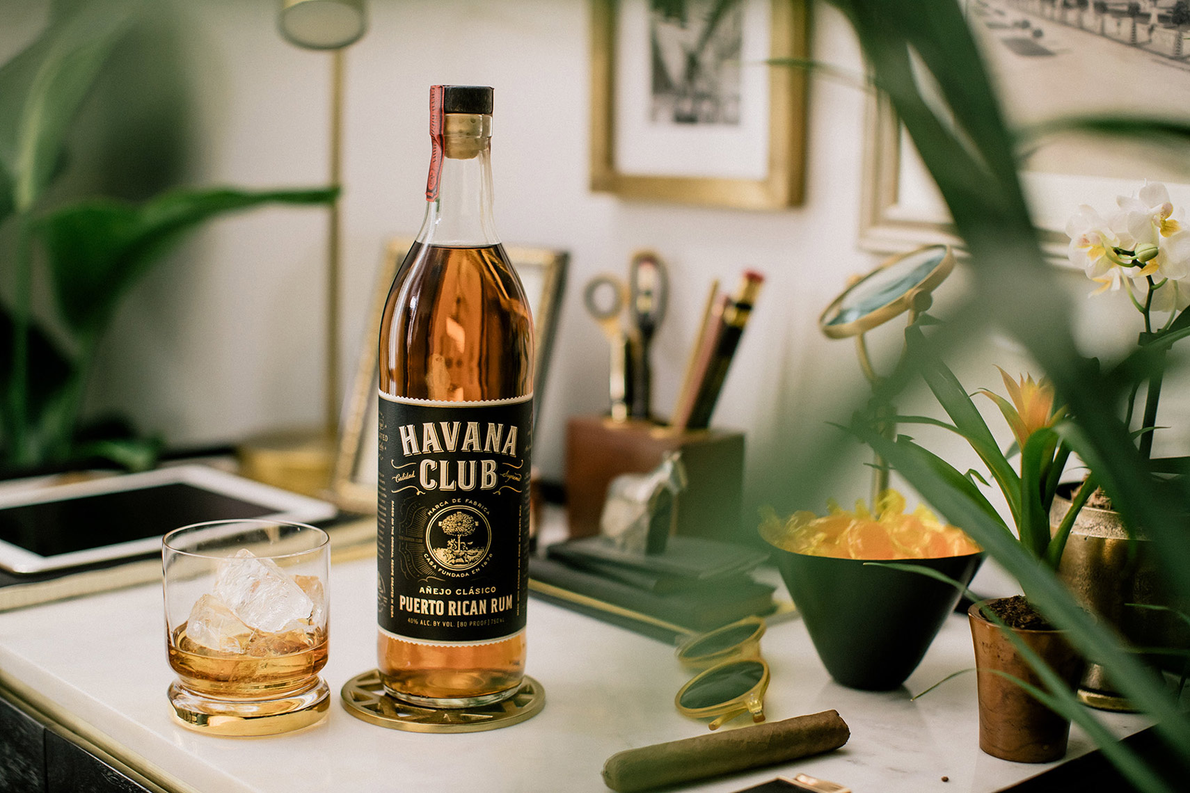 Advertising | Havana Club | Roberto Chamorro Photography
