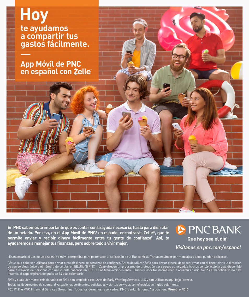 Advertising | PNC Bank | Roberto Chamorro Photography