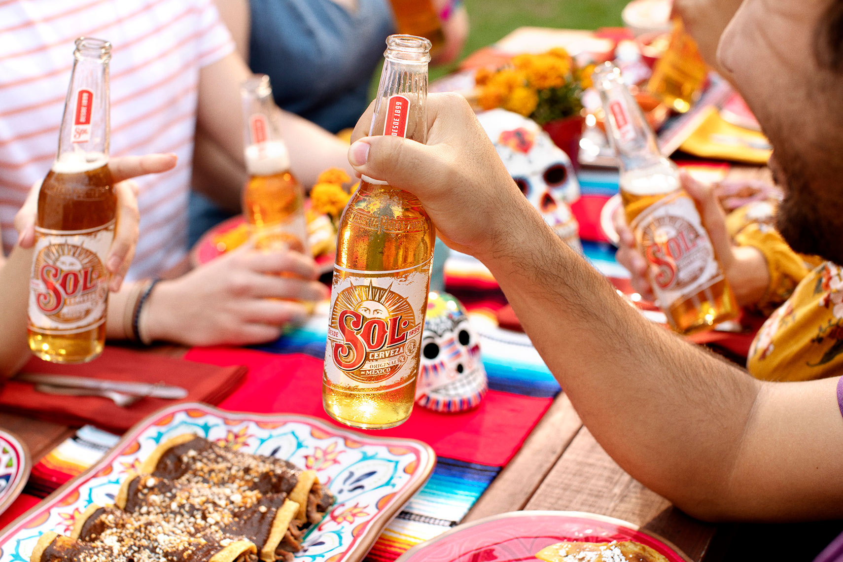 Advertising | Sol Beer | Roberto Chamorro Photography